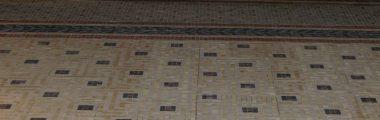 Mosaiken Museumsinsel Berlin