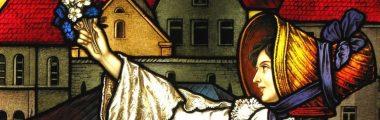 Restaurierung der historischen Stadtansicht von Regensburg