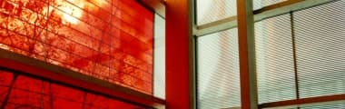 Glasfassade Dietzenhofer Realschule