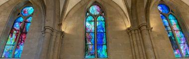 Maqsoodi-Fenster Tholey
